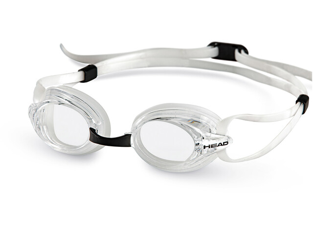 Head Venom Lunettes de protection, clear-clear